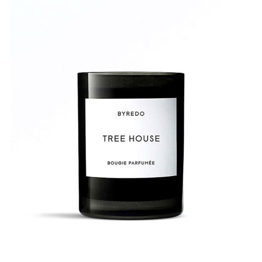 Tree House Scented Candle 240g