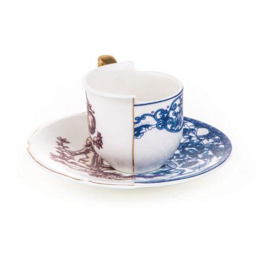 Hybrid Coffee Cup