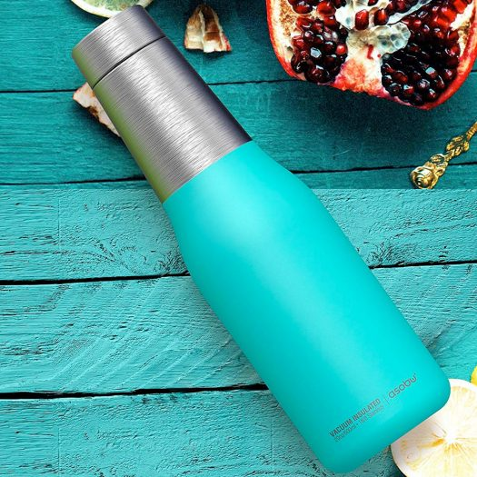 """""""Oasis"""" – Vacuum Insulated Double Walled Water"""