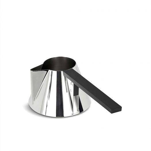 Brew Stainless Steel Milk Pan 400ml