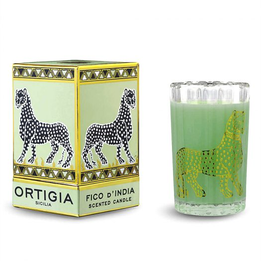Fico D'India Scented Candle 160g