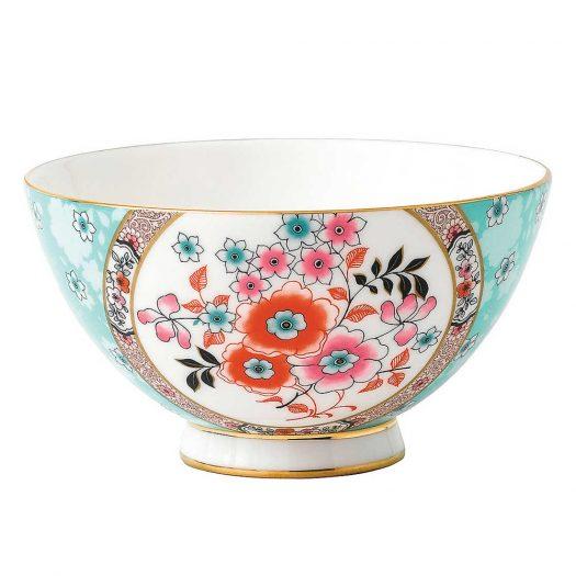 Wonderlust Collection Camellia Jewel Bowl