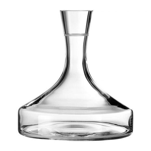 Bande Crystal Wine Decanter