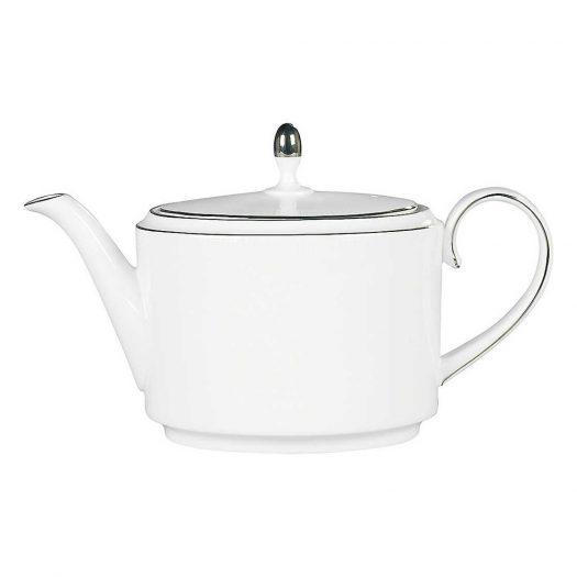 Blanc Sur Blanc Teapot 1.14l