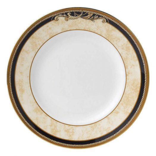 Cornucopia Bread and Butter Plate
