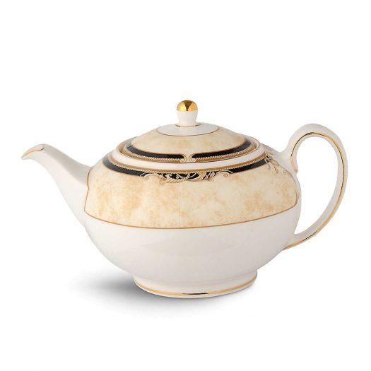 Cornucopia Teapot 12cm