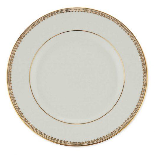 Lace Gold Plate 15cm