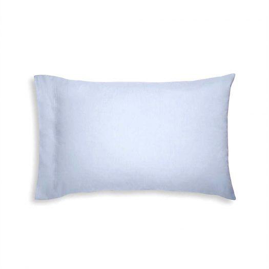Oxford Striped Cotton Pillowcase 51cm x 76cm