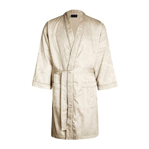 Doncaster Cotton Bathrobe