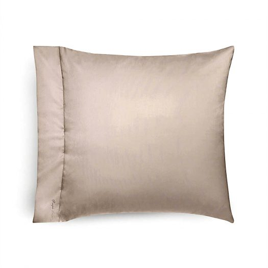 Oxford Cotton-Sateen Pillowcase 65x65cm