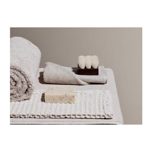 Riva Organic Cotton Hand Towel
