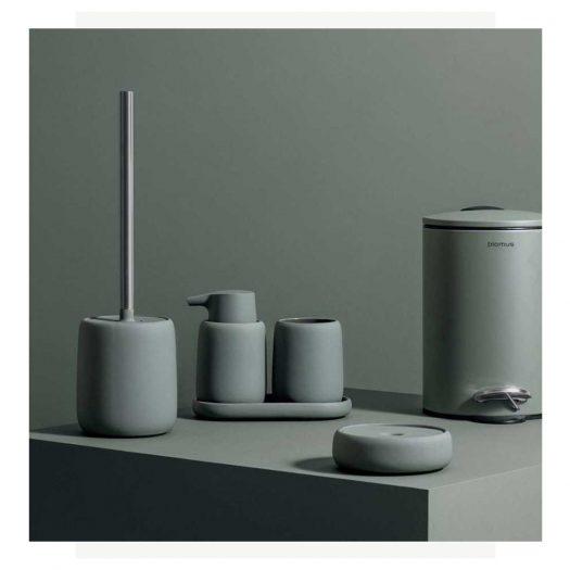 Sono Ceramic Tray 2.5×19 cm