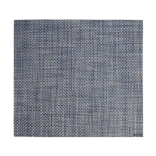 Basketweave Rectangular Placemat 33x35cm