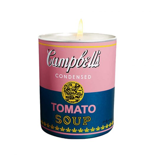 Campbell Scented Candle 140g