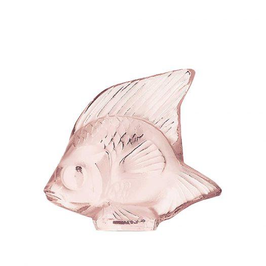 Fish Crystal Ornament 5.3cm