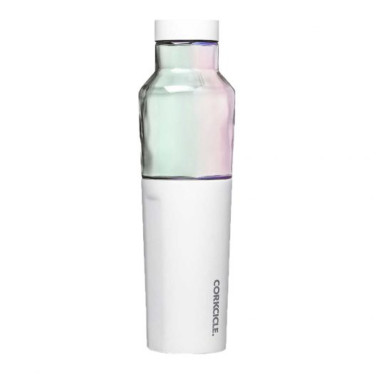 Hybrid Stainless Steel and Glass Canteen 20oz
