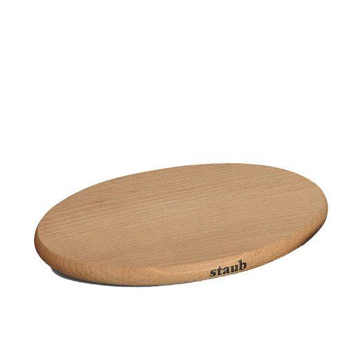 Magnetic Wooden Trivet 21cm