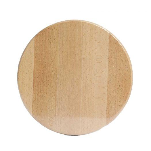 Magnetic Wooden Trivet 23cm