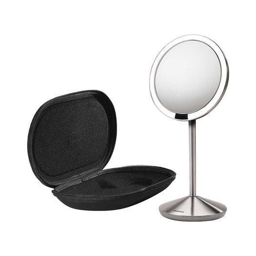 Mini Travel Sensor Mirror
