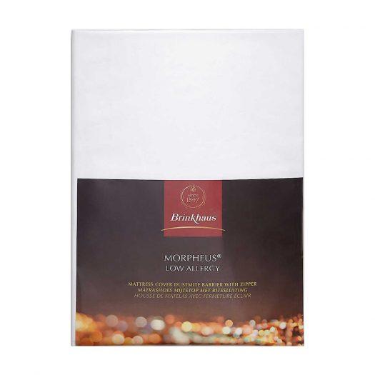 Morpheus Dustmite Barrier Pillow Cases Pair