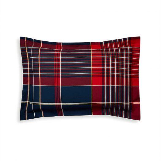 Grand Voyage Cotton Standard Oxford Pillowcase 50x75cm