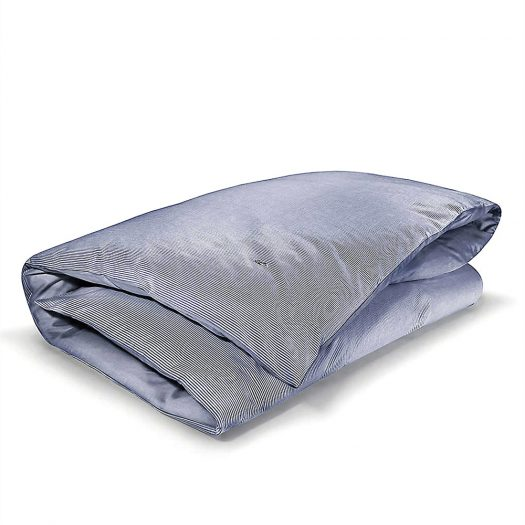 Oxford Yarn Dyed Cotton Duvet Cover
