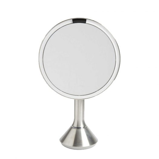 Sensor Mirror with Touch-control Brightness 20cm