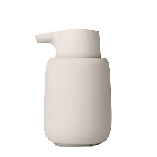 Sono Ceramic Soap Dispenser 250ml