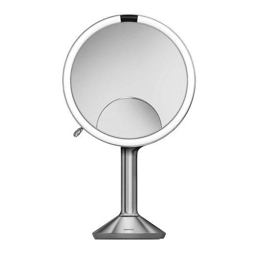 Trio Sensor Mirror 20cm