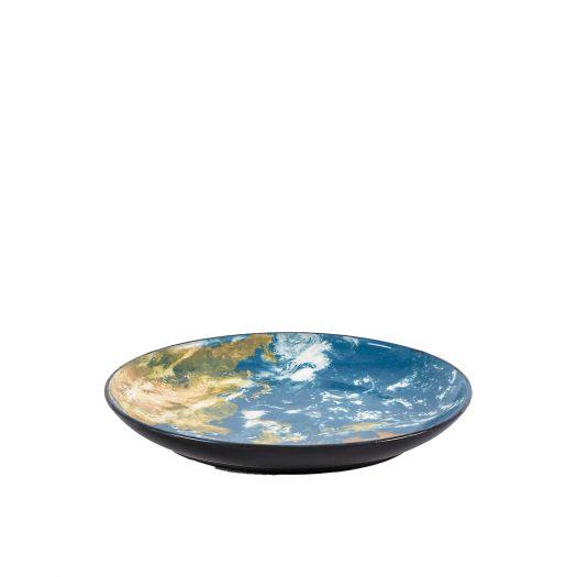 Cosmic Diner Asia Porcelain Dinner Plate 26cm