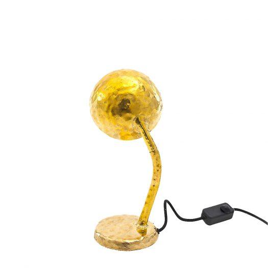 Marcantonio Gold-toned Lamp 32.5cm