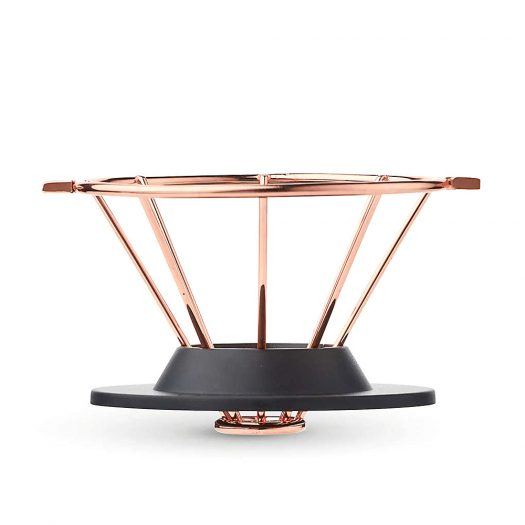 Corral Stainless-Steel Pour-Over Coffee Stand