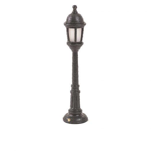 Street Lamp Dining Table Lamp 42cm