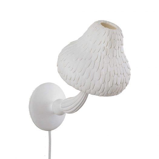 Mushroom Lamp 29cm