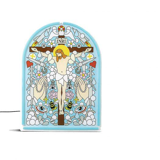 Gospel Led Neon Sign 50cm