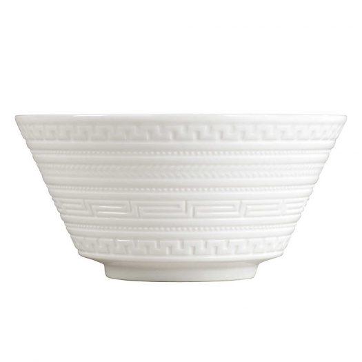 Intaglio Cereal Bowl