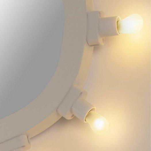Luminaire Lightbulbs Set Of Six