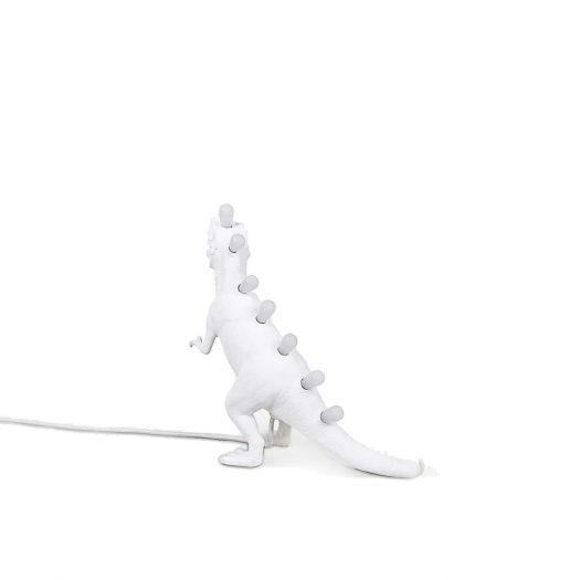 T-rex Resin Lamp 39cm