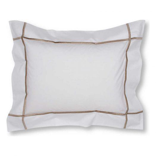 Athena Boudoir Pillowcase 30x40cm