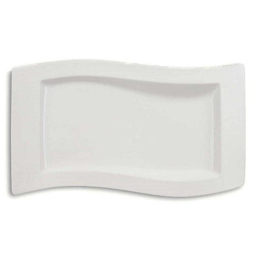 NewWave Serving Plate 49cm