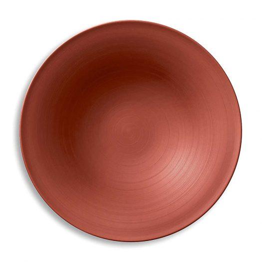 Manufacture Glow Porcelain Deep Bowl 29cm