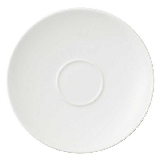 La Classica Nuova Porcelain Coffee Saucer