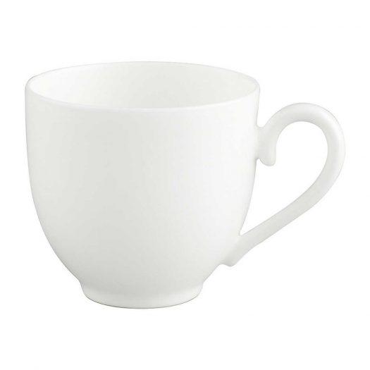 White Pearl Espresso Cup