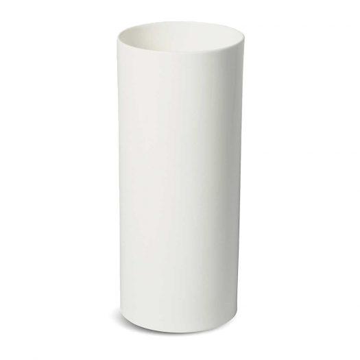 MetroChic Blanc Gifts Vase 30cm