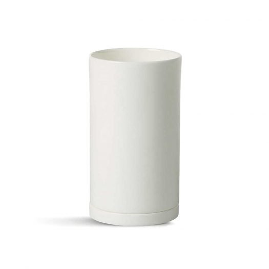 Villeroy & Boch MetroChic Blanc Gifts Tealight Holder