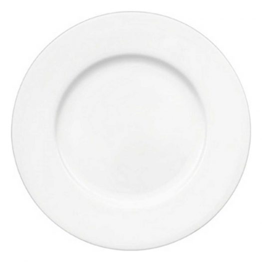 Anmut Platinum No.1 Bread And Butter Plate 16cm