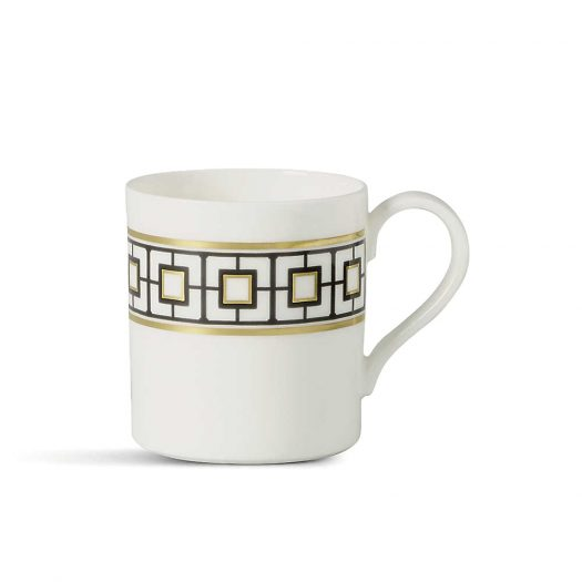 Villeroy & Boch MetroChic Coffee Cup 210ml
