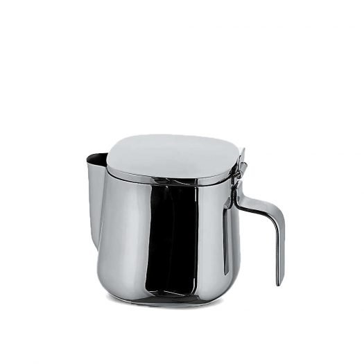 A402 Stainless Steel Teapot 400ml