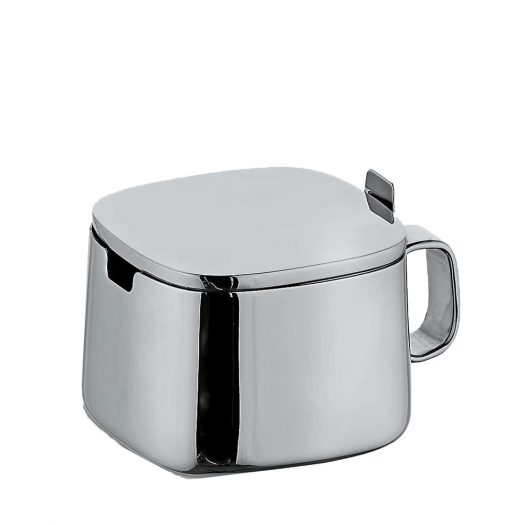 A404 Stainless Steel Sugar Bowl