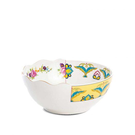 Hybrid Bauci Porcelain Bowl 17.5cm